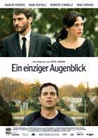 Ein einziger Augenblick - Plakat zum Film