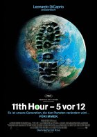 The 11th Hour - Plakat zum Film