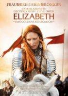 Elizabeth - Das goldene K�nigreich - Plakat zum Film
