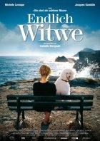 Endlich Witwe - Plakat zum Film
