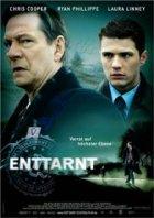 Enttarnt - Verrat auf höchster Ebene - Plakat zum Film