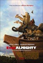 Evan Allmächtig - Plakat zum Film