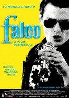 Falco - Verdammt, wir leben noch! - Plakat zum Film