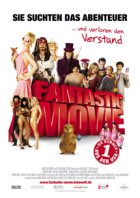 Fantastic Movie - Plakat zum Film