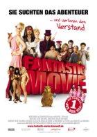 Fantastic Movie - Plakat zum Film