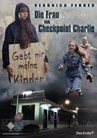 Die Frau vom Checkpoint Charlie - Plakat zum Film