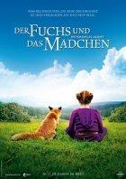 Der Fuchs und das Mädchen - Plakat zum Film
