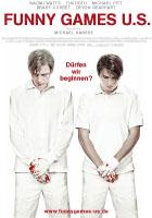 Funny Games U.S. - Plakat zum Film