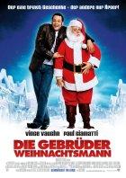 Die Gebrüder Weihnachtsmann - Plakat zum Film