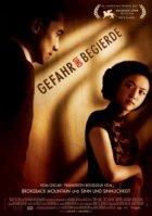 Gefahr und Begierde - Plakat zum Film