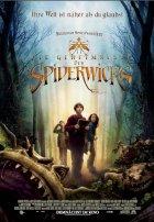 Die Geheimnisse der Spiderwicks - Plakat zum Film