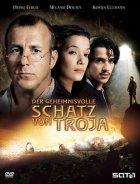 Der geheimnisvolle Schatz von Troja - Plakat zum Film