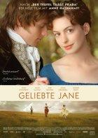 Geliebte Jane - Plakat zum Film