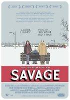 Die Geschwister Savage - Plakat zum Film