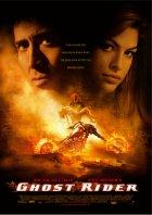 Ghost Rider - Plakat zum Film