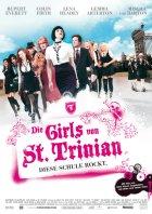 Die Girls von St. Trinian - Plakat zum Film