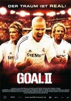 Goal II - Plakat zum Film