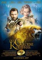 Der goldene Kompass - Plakat zum Film
