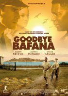 Goodbye Bafana - Plakat zum Film