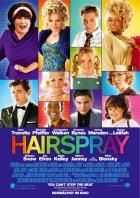 Hairspray - Plakat zum Film