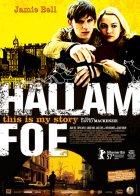 Hallam Foe - This Is My Story - Plakat zum Film