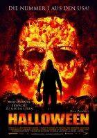 Halloween - Plakat zum Film