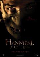 Hannibal Rising - Wie alles begann - Plakat zum Film