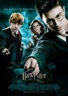 Harry Potter und der Orden des Phönix - Plakat zum Film