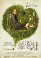 Das Herz ist ein dunkler Wald - Plakat zum Film