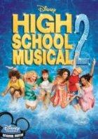 High School Musical 2 - Plakat zum Film