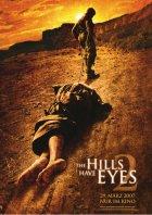 The Hills Have Eyes 2 - Plakat zum Film