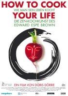 How To Cook Your Life - Plakat zum Film