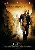 I Am Legend - Plakat zum Film