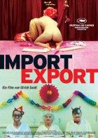 Import Export - Plakat zum Film