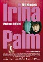 Irina Palm - Plakat zum Film