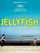 Jellyfish - Vom Meer getragen - Plakat zum Film