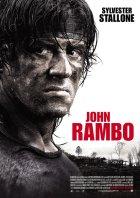 John Rambo - Plakat zum Film