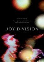 Joy Division - Plakat zum Film