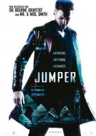 Jumper - Plakat zum Film