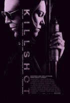 Killshot - Plakat zum Film