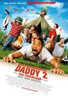 Der Kindergarten Daddy 2: Das Feriencamp - Plakat zum Film