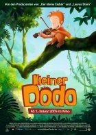 Kleiner Dodo - Plakat zum Film