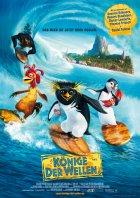 Könige der Wellen - Plakat zum Film