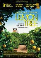 Lemon Tree - Plakat zum Film