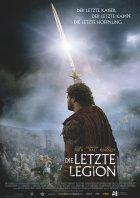 Die letzte Legion - Plakat zum Film