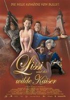 Lissi und der wilde Kaiser - Plakat zum Film