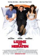 Lizenz zum Heiraten - Plakat zum Film