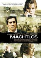 Machtlos - Plakat zum Film