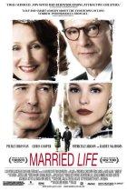 Married Life - Plakat zum Film