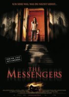 The Messengers - Plakat zum Film